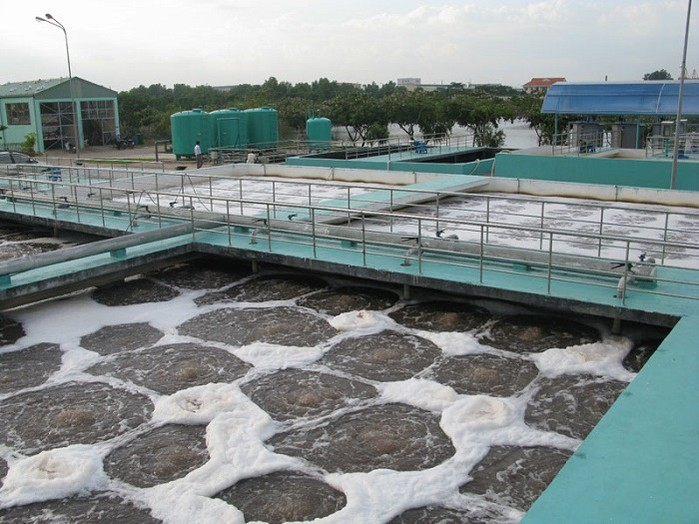 2098/TP.HCM kêu gọi đầu tư 3 nhà máy xử lý nước thải