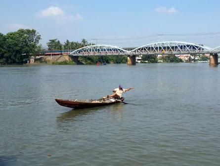 2143/Đồng Nai có hơn 340 vị trí, công trình quan trắc môi trường nước