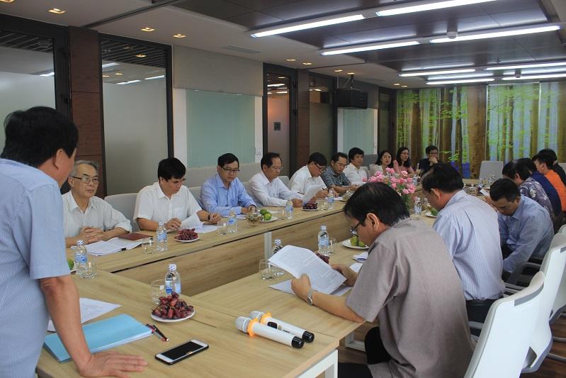 Hội nghị Ban thường vụ Hội CTN VN lần thứ 5, nhiệm kỳ V