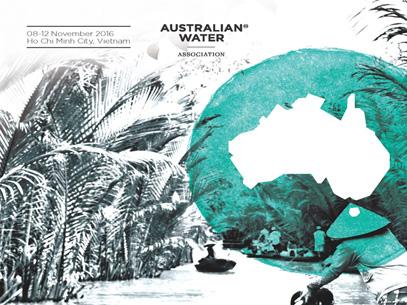 100/Các hoạt động trong khuôn khổ Hợp tác Hội ngành nước Australia - Việt Nam tại VIETWATER 2016