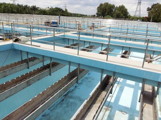 1909/Hải Dương đầu tư nhà máy nước hơn 85 tỷ đồng