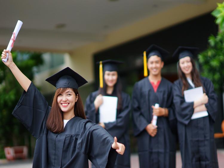 797/Tuyển sinh lớp Đại học hệ vừa học vừa làm chuyên ngành Cấp Thoát Nước (khu vực phía Nam)
