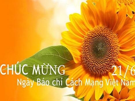 2036/Chúc mừng 95 năm Ngày Báo chí Cách mạng Việt Nam